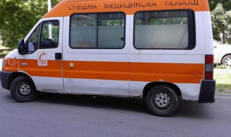 Майка с две деца и още една жена пострадаха при катастрофа в Пловдив