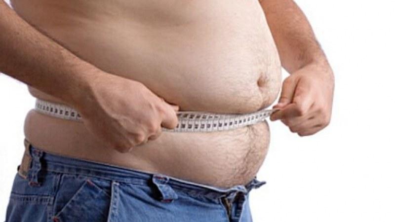 Заради страх от COVID-19 мъж свали 25 кг