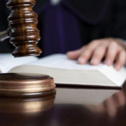 Съдът не уважи искането за задържане под стража на буйстващия прокурор