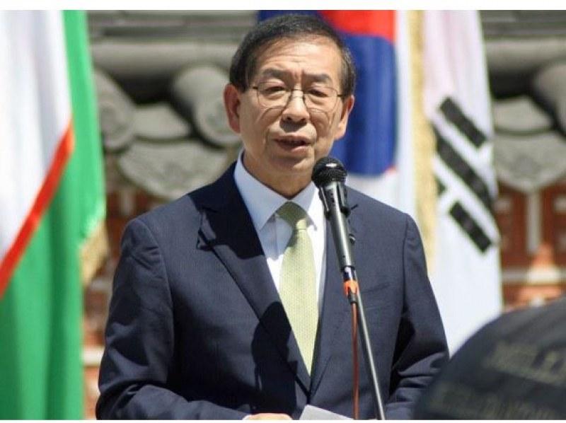 Излязоха подробности за смъртта на кмета на Сеул