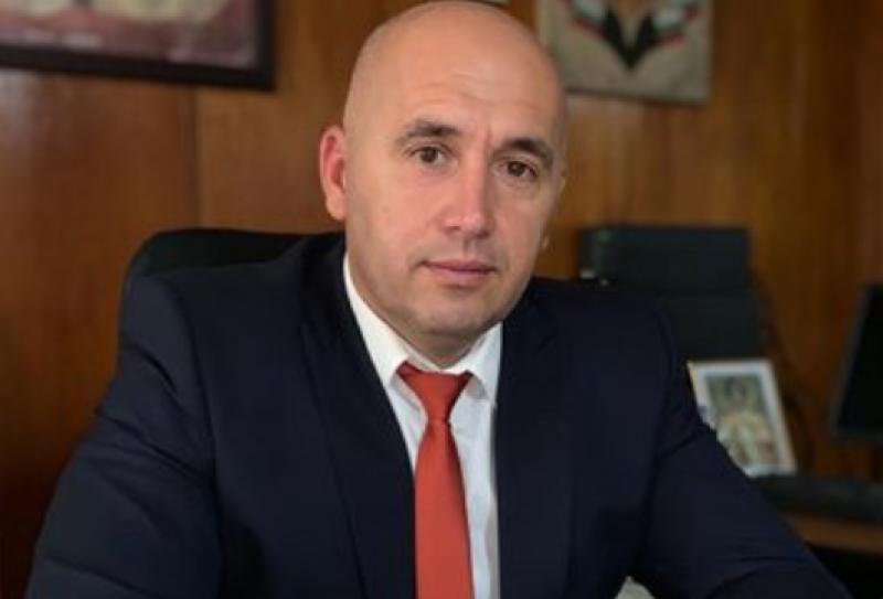 Шефът на бургаската полиция подаде оставка