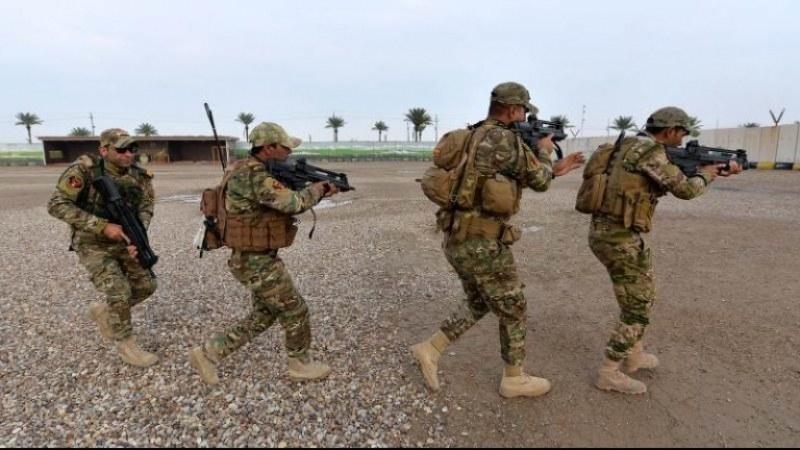 Американски военни са изтеглени от Афганистан