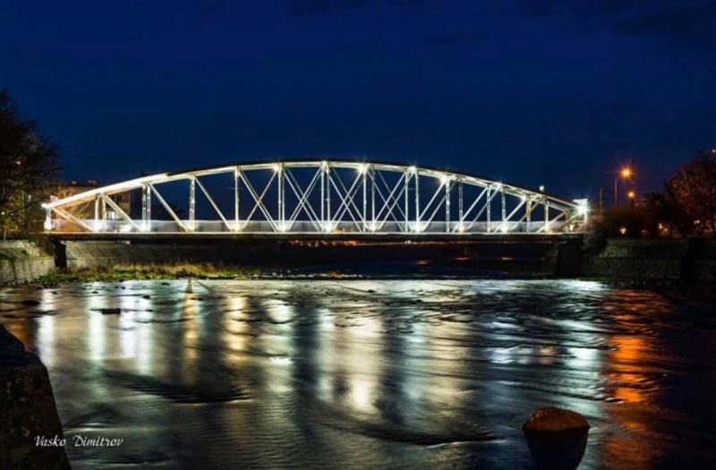 Кметът на Кричим с важен разговор с екоминистъра за река Въча