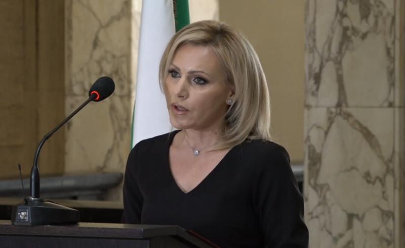 Сийка Милева: До часове даваме доказателства за опити на обвиняеми за организирана престъпност