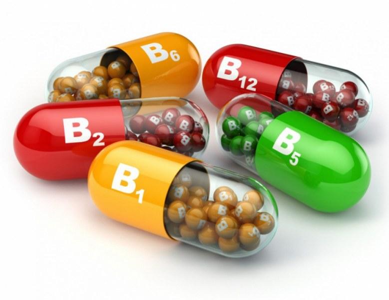 12 мощни ползи от използването на витамин B