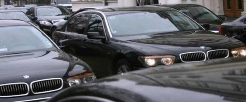 Собственици на скъпи коли ощетили общини с 60 млн. лв. по хитра схема