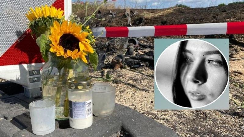 Младо момиче изгоря живо в електромобил пред очите на баща си СНИМКИ