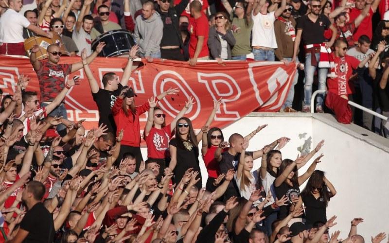 Феновете на ЦСКА с молба до Борисов: Върнете ни на стадиона!