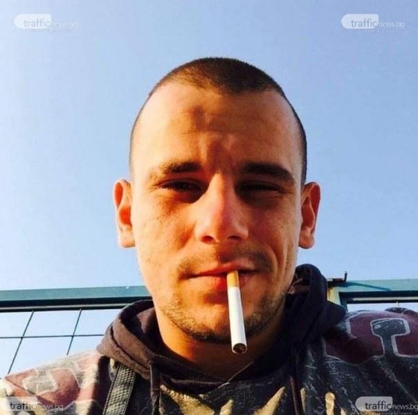 Задържаха мъжа, изтезавал кучето си в Пловдив!