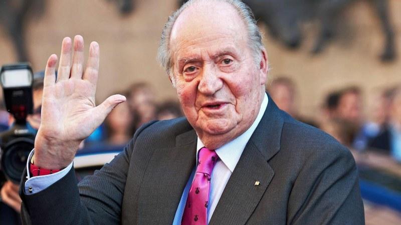 Хуан Карлос – в изгнание! Бившият испански крал е... корумпиран