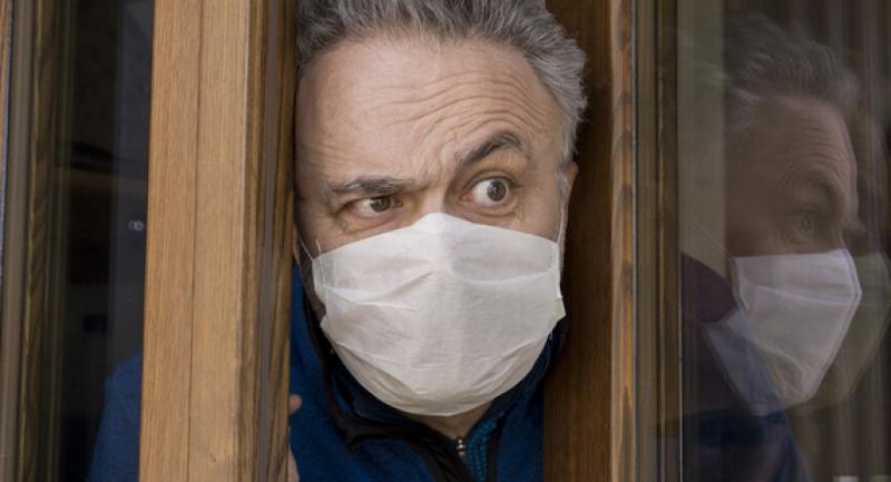 Ако се заключим у дома, вирусът няма да изчезне
