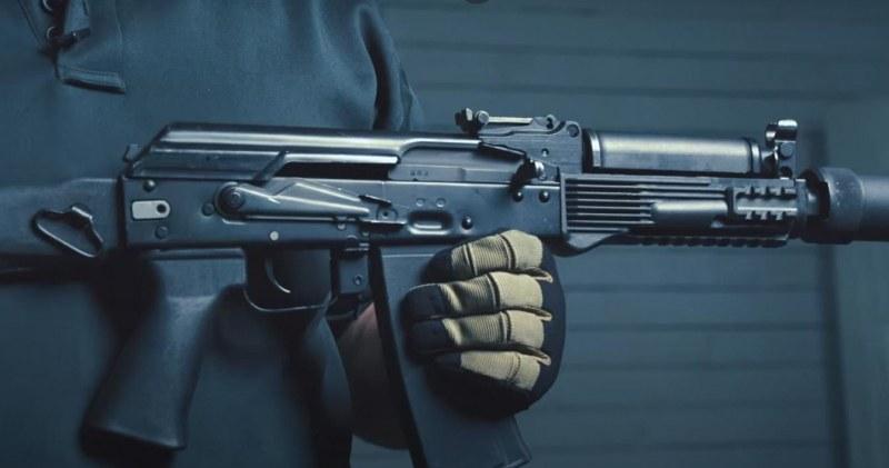 Безшумният убиец! Калашник АК-9, лови противника до 400 м