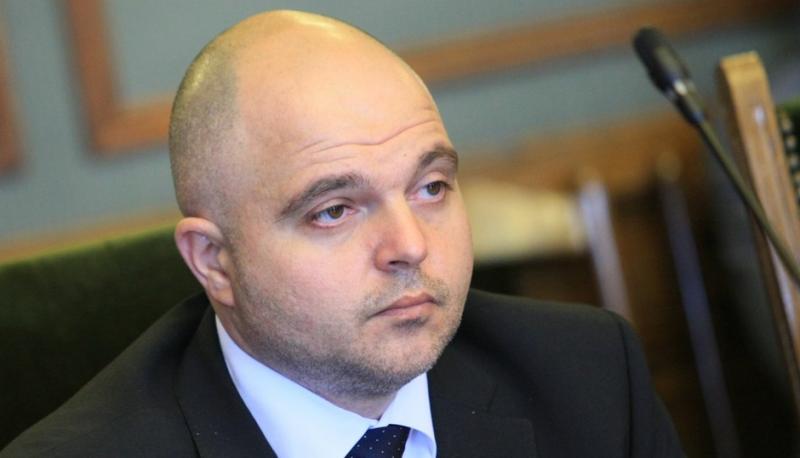 МВР няма да допусне провокацията, обидите и агресията спрямо български полицаи