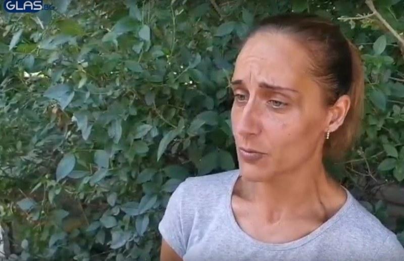 Само пред Glas.bg – майката на блъснатото в Червен бряг дете: Даваха ми пари, да мълча!