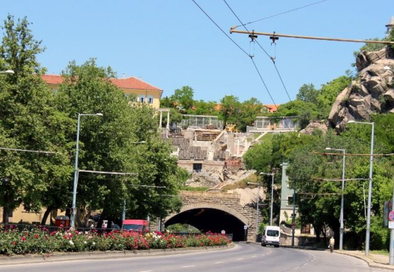 Затварят 4 булеварда в Пловдив!