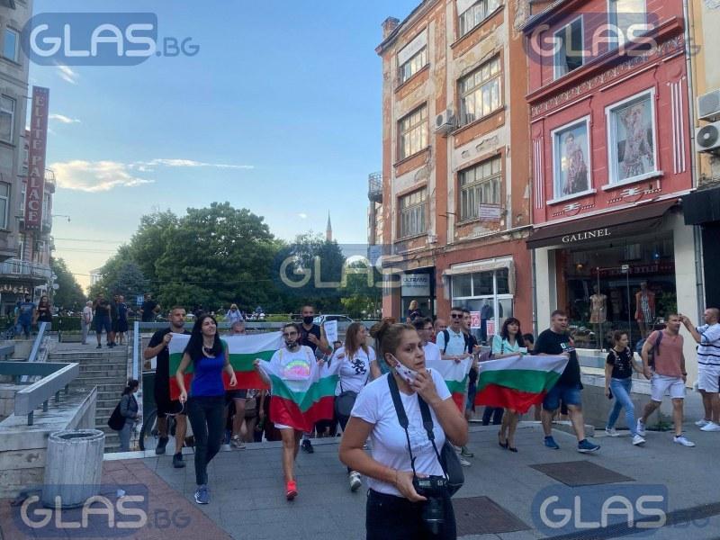Протестиращи плашат Пловдив с блокада. От колко часа и къде? Вижте!