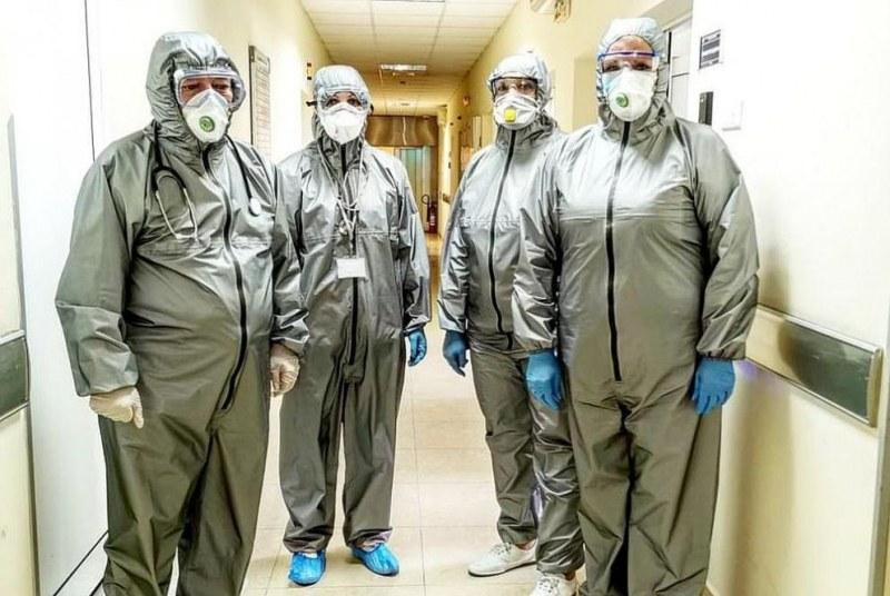 Ситуацията със заразените в Пловдивско се влоши – данните по общини