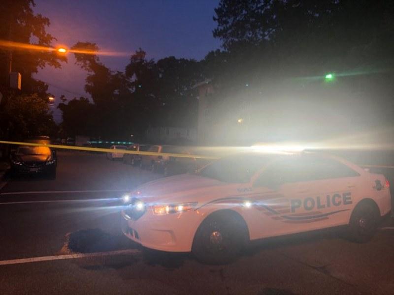 Стрелба във Вашингтон – един убит, девет души са ранени