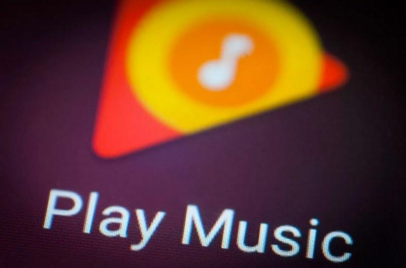 Google Play Music спира през декември. Гигантът мълчи за причината
