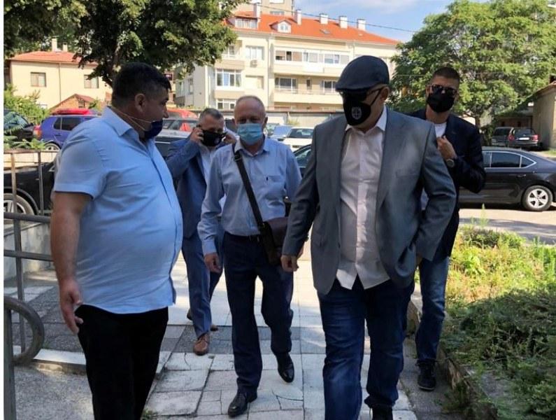 Иван Гешев: Разкрити са две убийства