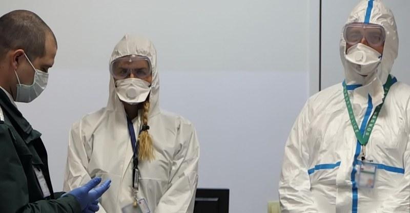 Новите данни: България подмина Испания по брой починали от коронавирус