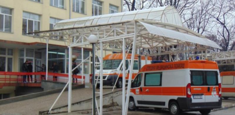Шестима заразени в Спешното в Пазарджик, най-младият - на 27 г.!