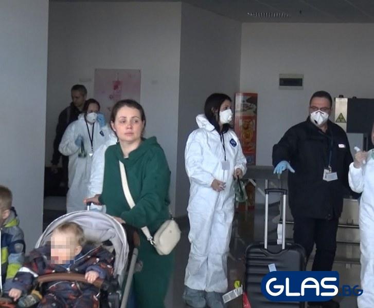 Връщат задължителните маски в Пловдив и региона за тези случаи