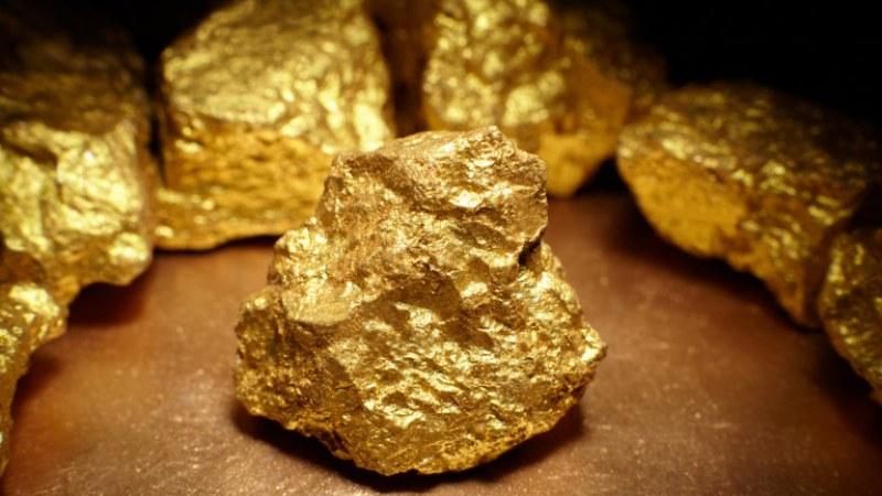 Намериха злато за 1 млрд. долара до границата ни!
