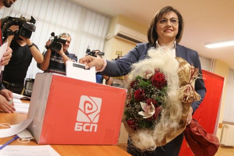 Категорично – короната е за Корнелия! Нинова новият-стар лидер на БСП