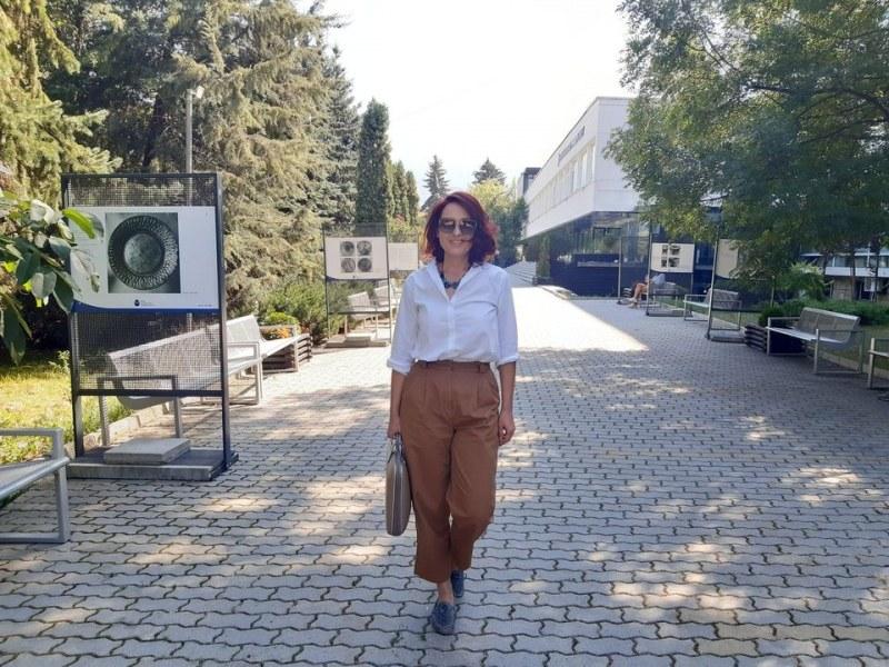 Ани Цолова с ново поприще, приключи с медиите!