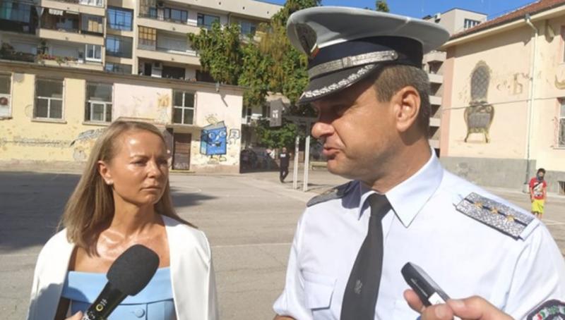 Над 500 катастрофи в Пловдивско от началото на годината. 55 деца са ранени