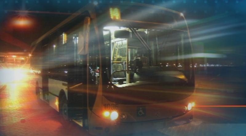 Трагедия в Пловдив! Шофьор на автобус премаза кондукторка и... не разбра