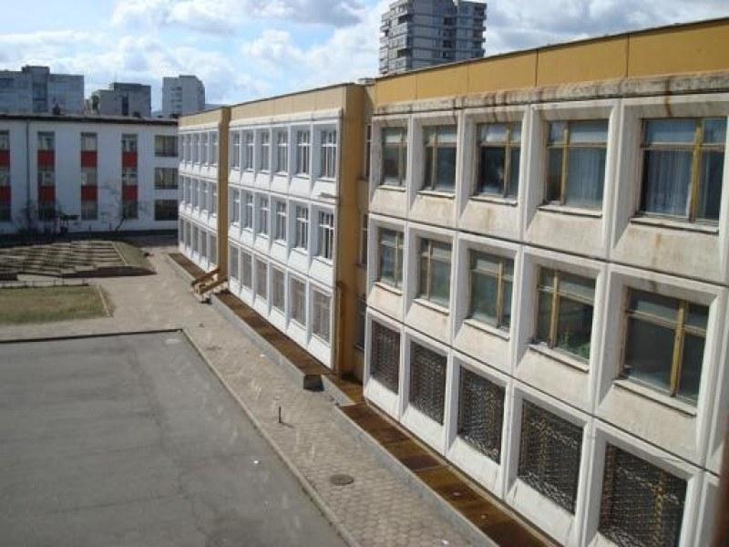 Училище в София пламна с коронавирус! 8 учители са заразени