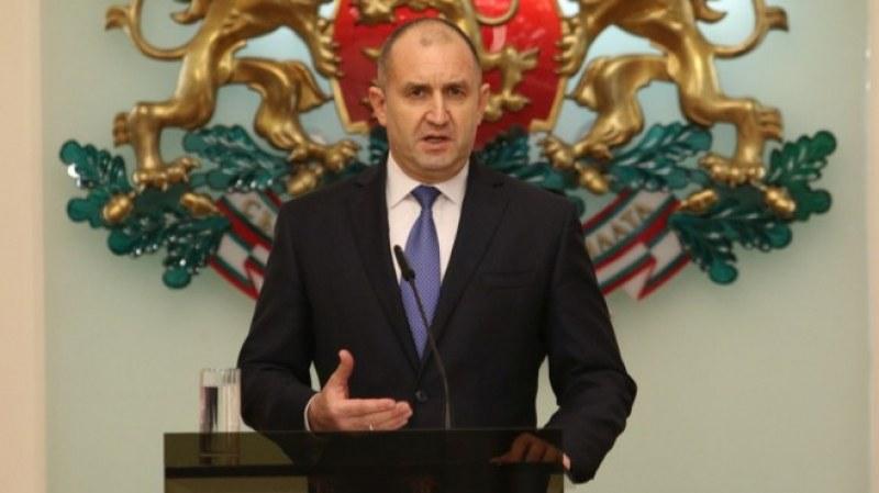 Президентът се запъна: Налагам вето на промените в Изборния кодекс!