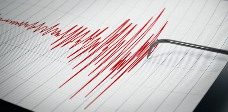 Земетресение разлюля Южна България!