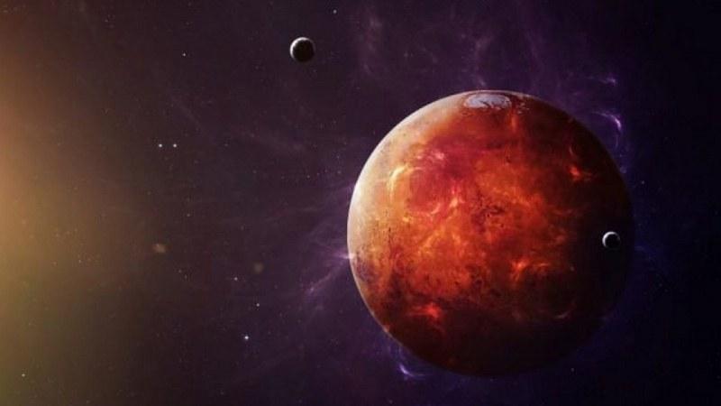Близо 2 месеца – ретрограден Марс. Какво не трябва да правим?