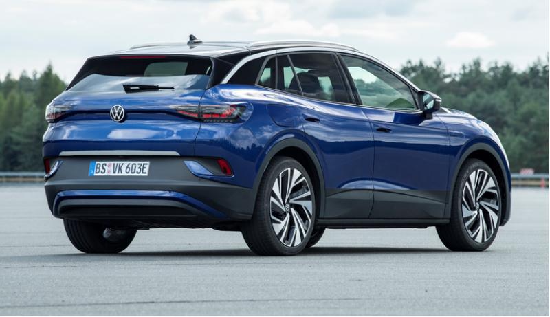 Ще измести ли VW лидера на пазара за електромобили Тесла
