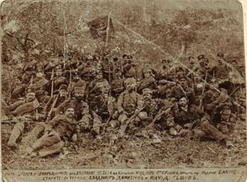 Навършват се 118 години от избухването на Горноджумайското въстание
