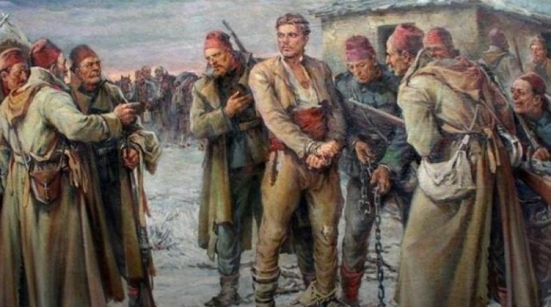 Изненада! Нови документи променят годината на раждане на Левски