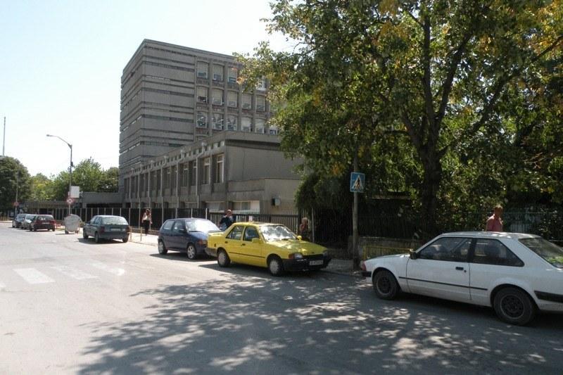 "Огнище на COVID-19 в завод ""Дружба"