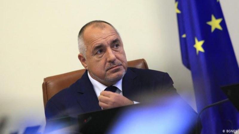 Бойко Борисов с признание: Експертен кабинет устройва ГЕРБ най-много!