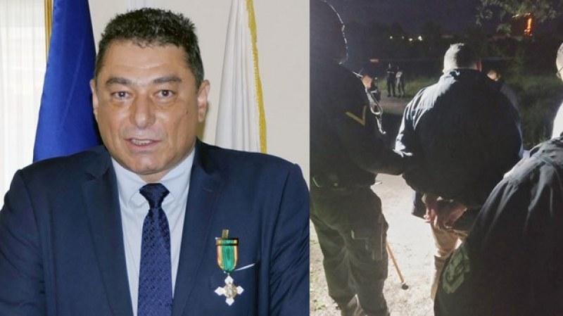 Подкупният шеф в ГДБОП остава зад решетките