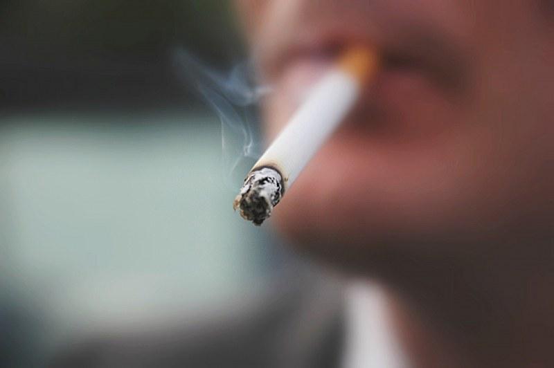25 заболявания ни причинява пушенето. Активното е равно на пасивното...