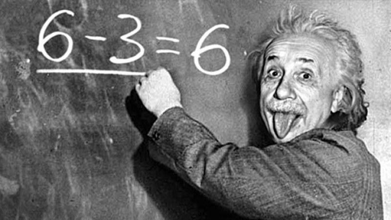 Кое е загадъчното число на Вселената?