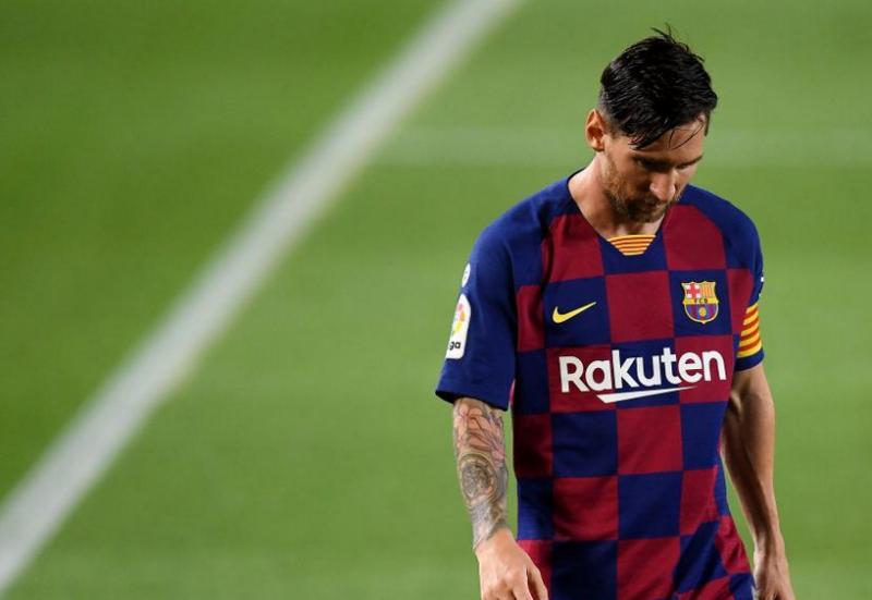 Меси проговори за помирение, прошка: Барселона е на първо място!
