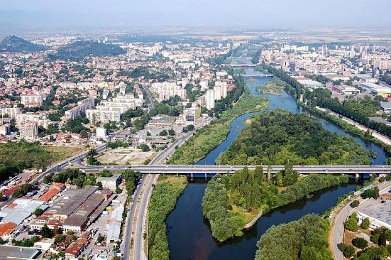 Остров Адата в Пловдив вече има нов собственик!