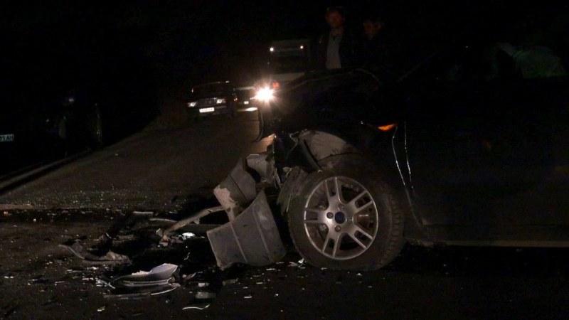 Шеф на полицията в Пловдив загина при катастрофа край града!