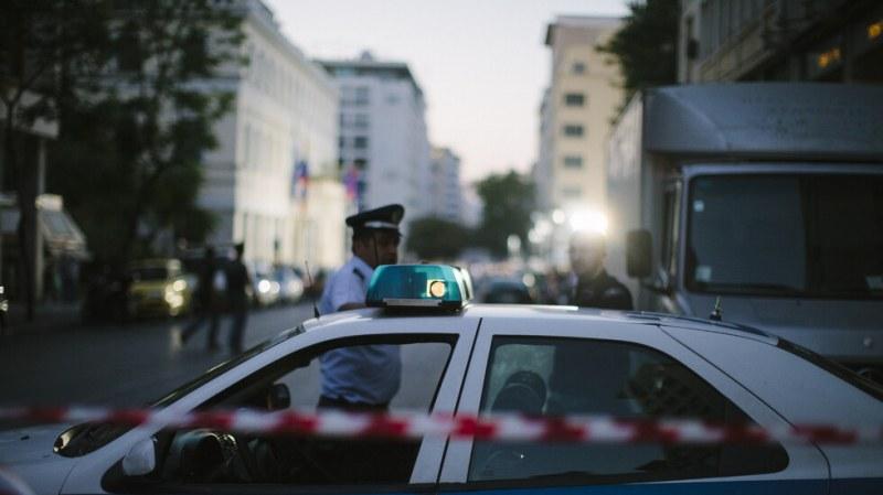 Гърция обвини в шпионаж и трафик на хора българи