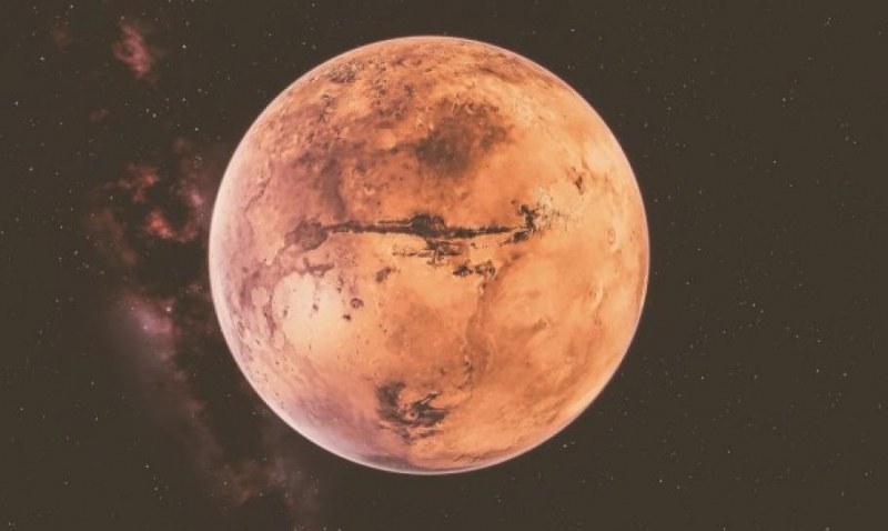 Марс се приближава близо до Земята. Какво ли ще последва?