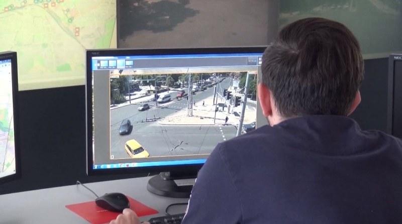 За първи път: Започнаха да глобяват със снимки от камерите в Пловдив